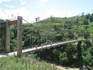 Puente May - Sapa - Vietnam
