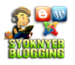 Syoknyer Blogging