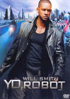 [2004] YO ROBOT [Latino]