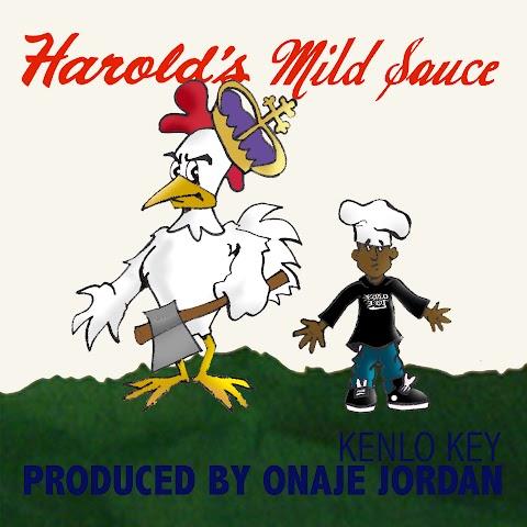 Kenlo Key - Harold's Mild Sauce