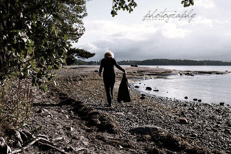 ranta, valokuvaus