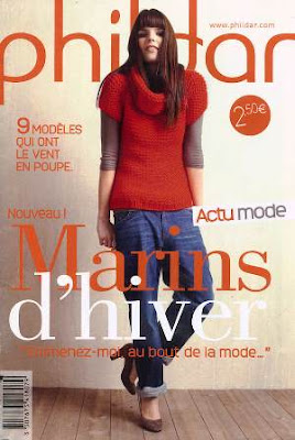 Download - Revista  Tricot Phildar  