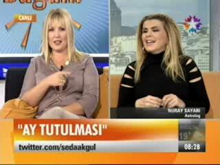 nuray-sayarı-seda-akgül-star-tv-bugün-programı-izle-ay-tutulması