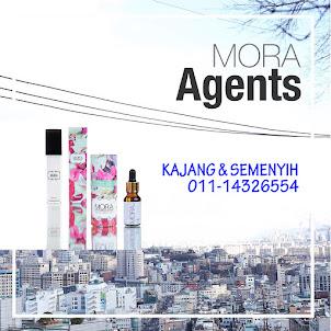 MORA Agents