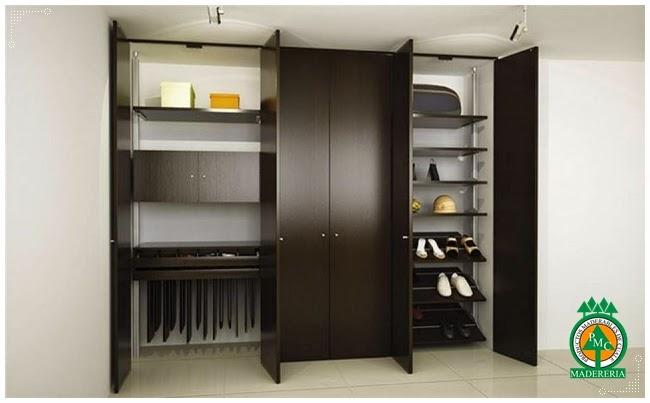 Imagenes closets en panel yeso imagui for Closet de tablaroca modernos