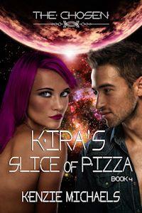 Book #4 KiRah's Story