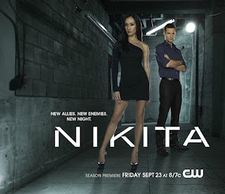 nikita 2010 4000 poster Download Nikita   1ª, 2ª, 3ª e 4ª Temporada RMVB Legendado