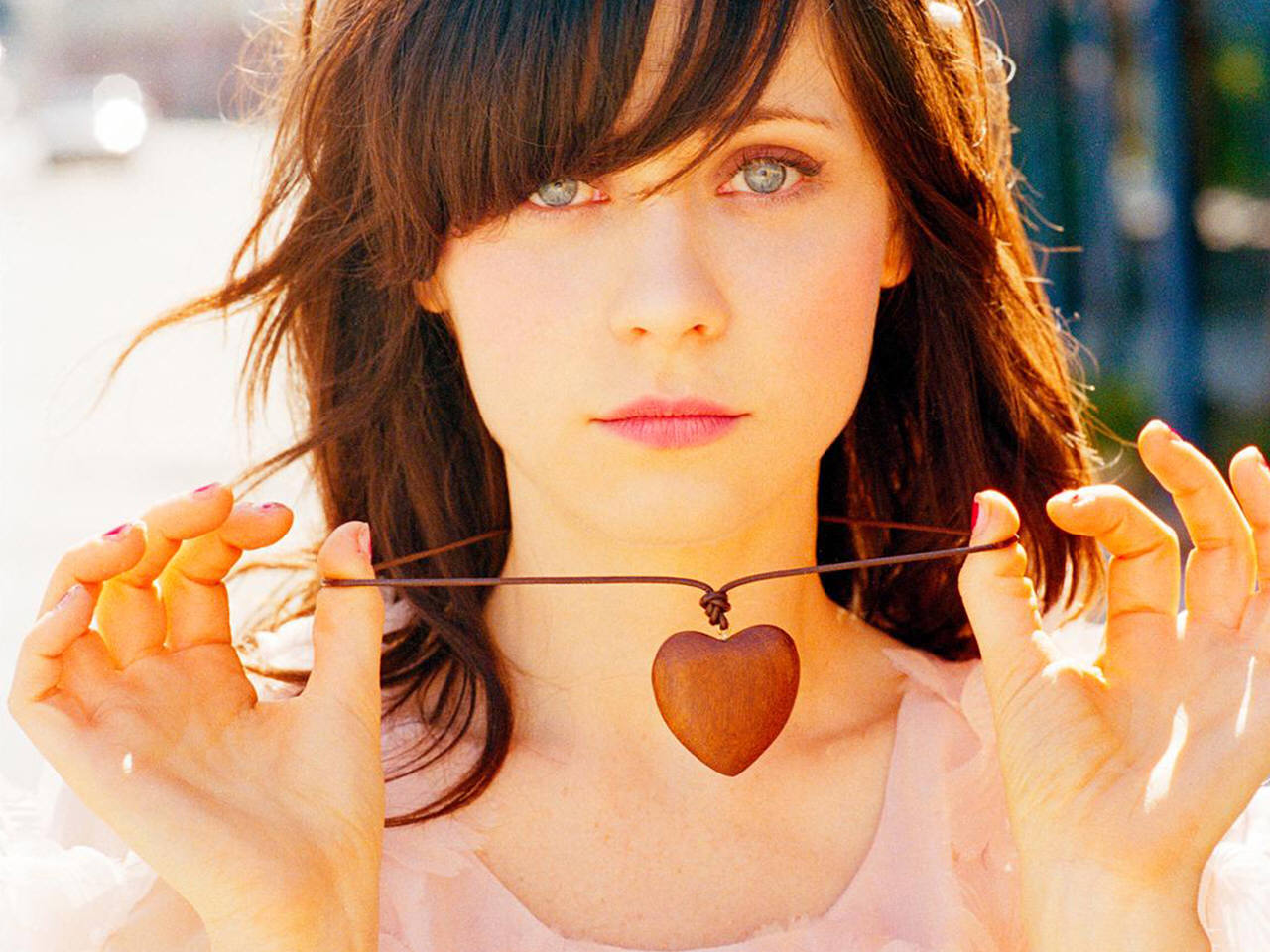 Zooey Deschanel - Gallery Photo Colection