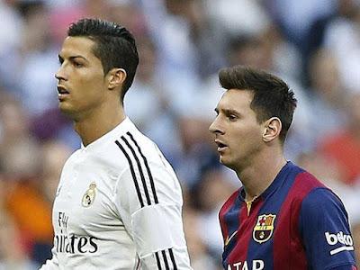 CR7 futbolista más popular redes sociales