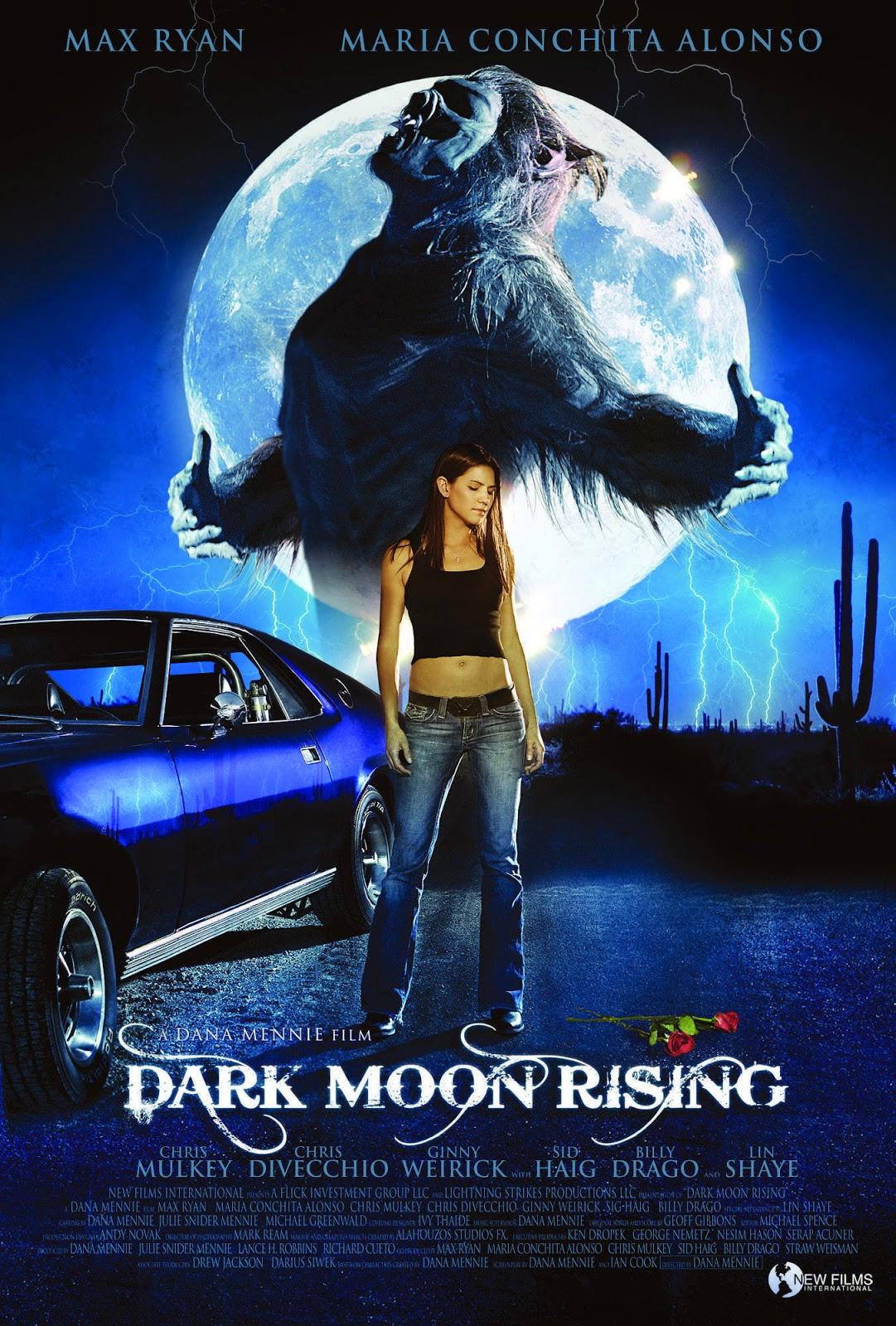 Dark Moon Rising 2009