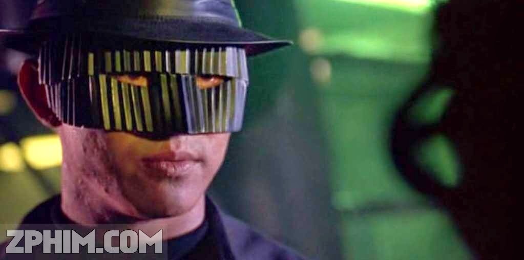 Ảnh trong phim Hắc Hiệp - Black Mask 3