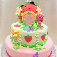 7 Yr Old Girl Birthday Cake Ideas Birthday Cakes for Girl