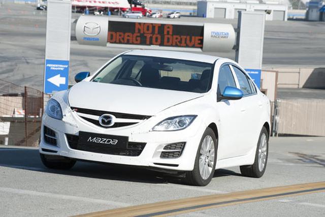 2011-Mazda-NDAC/MIRAI/SKYACTIV-Meeting