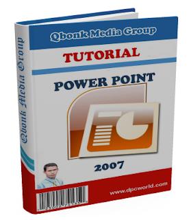 Panduan Belajar Power Point 2007 Lengkap Disertai Gambar