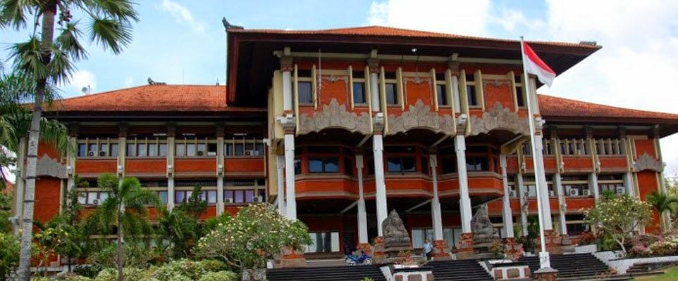 Profil Universitas Udayana Bali