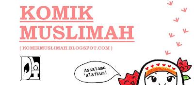 Komik Muslimah