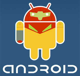 android-metroid