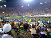 Green Bay Packers preseason tickets