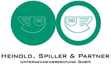 Logo Heinold, Spiller & Partner