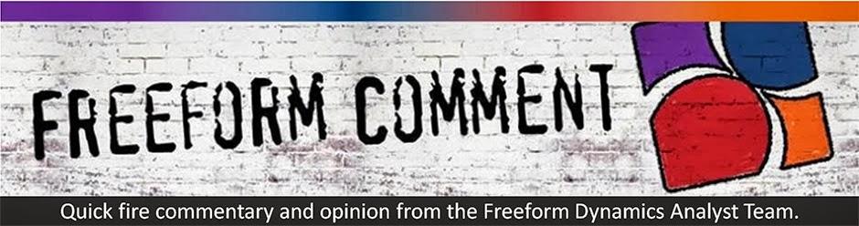 Freeform Comment