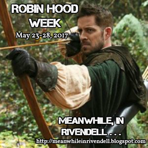 Robin Hood Blogathon