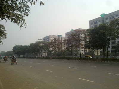 Parliament Road