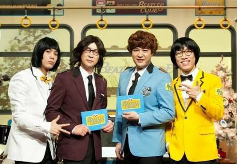 披頭士密碼 The Beatles Code