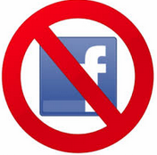 Facebook Sangat berbahaya bagi kesehatan dan bisa mengakibatkan kecanduan materi