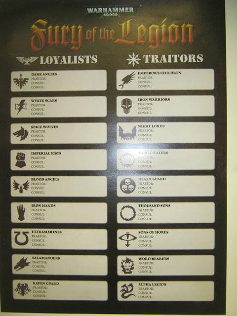 campaña mundial para la herejía de Horus: traición en calth