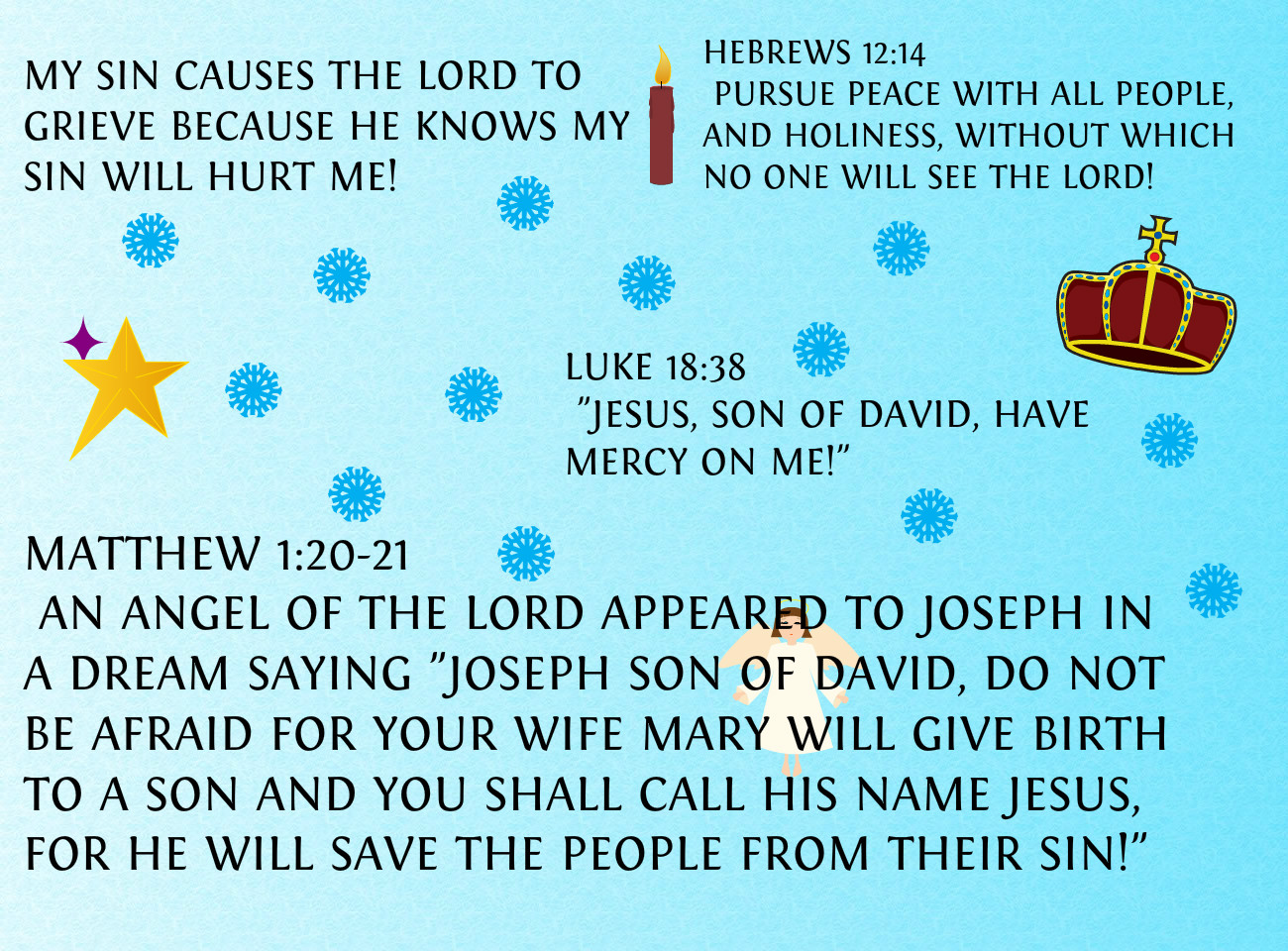 Christmas Quotes From The Bible. QuotesGram