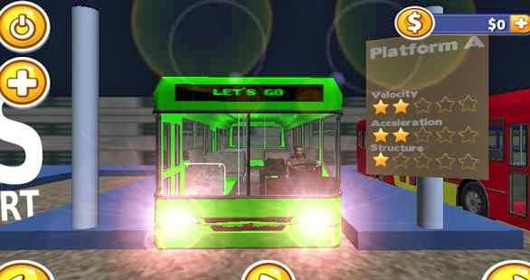 Türkiye Otobüs Sürme Oyunu Android Apk resimi