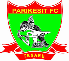 OFFICIAL WEBSITE PARIKESIT FC