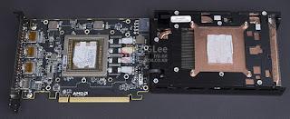 Gambar AMD Radeon R9 Nano