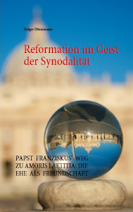 Das Synodentagebuch in der Buchversion