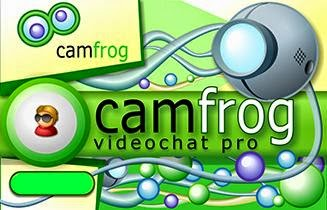 Camfrog Video Chat 6.9.418