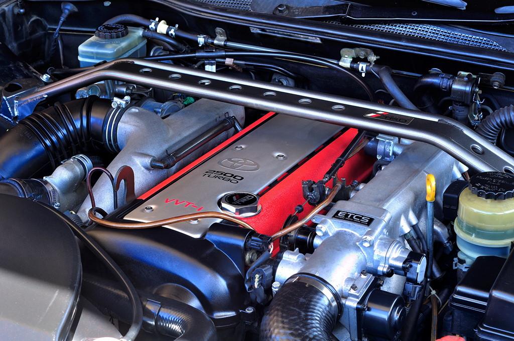 1JZ-GTE, najlepsze silniki R6, Toyota Chaser, JDM