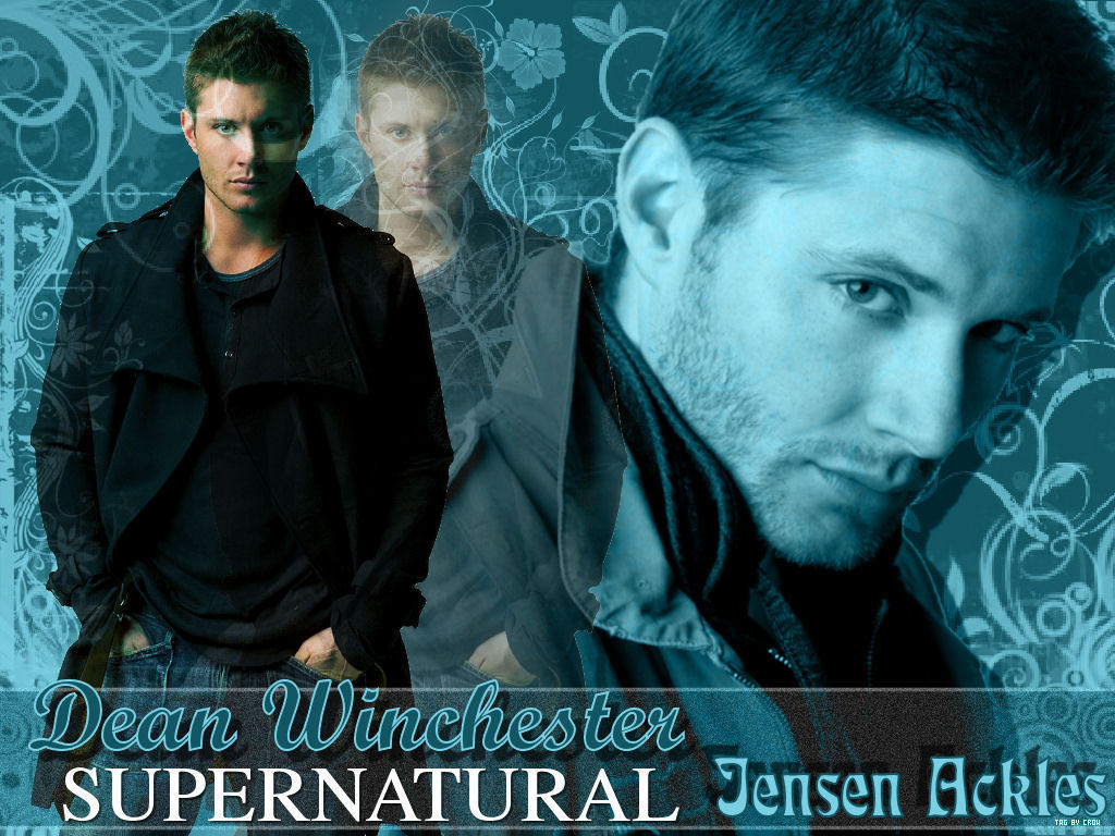 all new pix1  Wallpaper Supernatural
