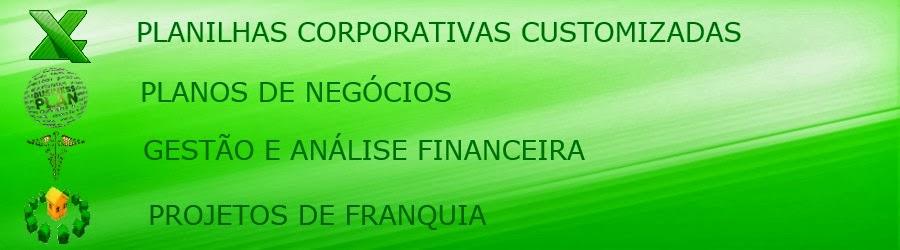 PROJETOS DE FRANQUIAS EM NATAL/RN