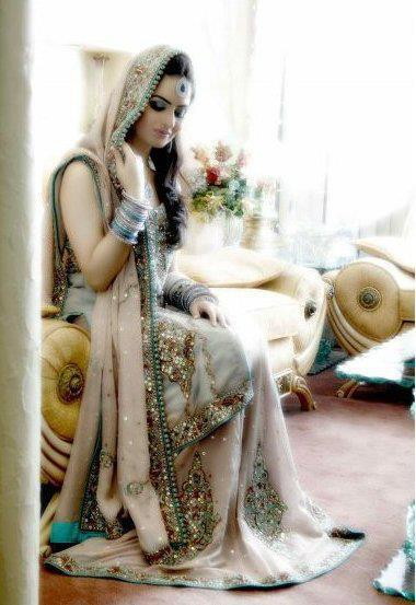 Fashion Styles Pakistani Bridal Dresses Vol 2