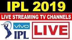 IPL 2019 Live