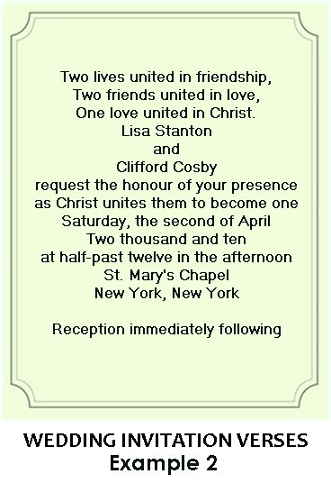wedding invitations ideas christian wedding invitation
