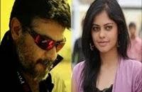 Thala 56: Bindu Madhavi to play Ajith's sister role?