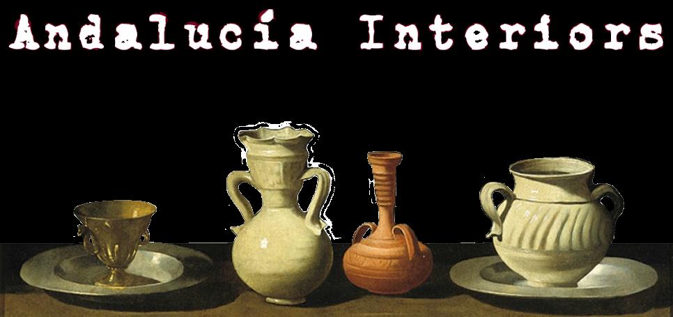 ANDALUCIA INTERIORS