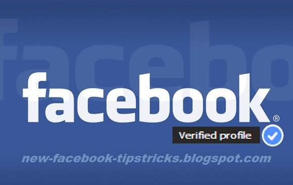 How To Verify My Facebook Page or Profile ? image
