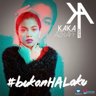 Kaka Azraff feat SleeQ - Bukan Hal Aku