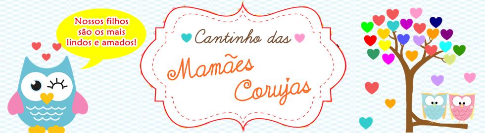 Cantinho das Mamães Corujas