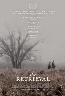 The Retrieval (2013) tainies online oipeirates