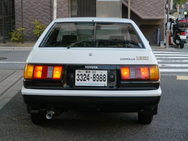 An early (1984) AE85 Toyota Corolla Levin SR hatch..-3.bp.blogspot.com