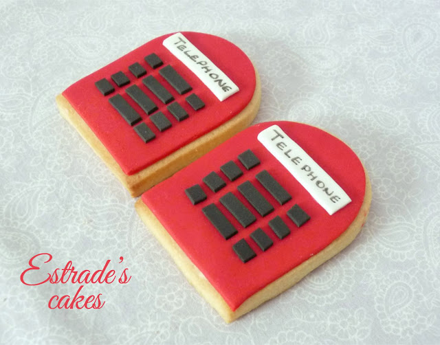 galletas de cabinas británicas 3