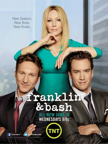FVer Franklin and Bash 4x10